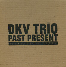 7CD DKV TRIO Past Present Limited Edition VANDERMARK DRAKE KESSLER