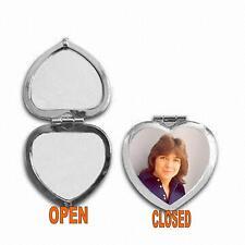 David Cassidy  Handbag Compact Mirror