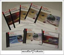 Adobe Golive 6 + Live Motion 2.0, Retail Box Version, Go Live, Mac #3