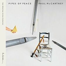 Pipes of Peace [Deluxe] [CD/DVD] by Paul McCartney (CD, Oct-2015, 3 Discs, Hear Music)