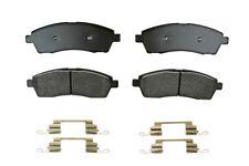 Disc Brake Pad Set Rear Pro-Quiet  #500-0757 fits 99-04 Ford F-350 Super Duty