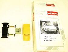 VW 141 Fridolin Kit Construcción SIN Construir gollwitzer N° 73 H0 1:87