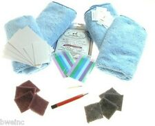 Ultimate Dealers / Jewelers Watch Care Refinishing Scratch Removal Kit