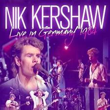 Live In Germany 1984 von Nik Kershaw (2011)