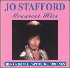 Jo Stafford - Greatest Hits [New CD] Manufactured On Demand