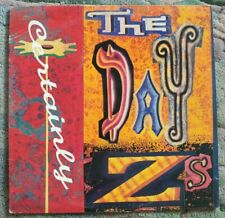 """The Day Zs - Certainly - Reprise PRO-A-4424 yr 1990 12"""" RnB/Swing, Funk PROMO"""