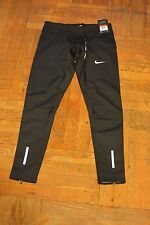 NIKE POWER TECH MENS RUNNING TIGHTS - sz MENS MEDIUM