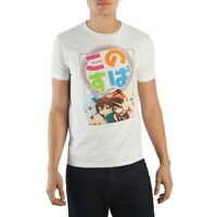 **Legit** Konosuba Kazuma Aqua Megumin Darkness Funny Gesture T-Shirt TS6H5F