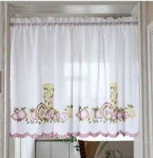 Fruit Kitchen Curtains for sale | eBay