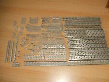 Mignon Metallbaukasten verschiedene Flachbänder Winkelträger usw.