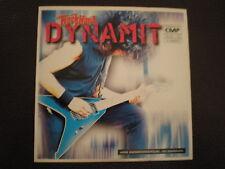 ROCK HARD CD Dynamit Vol. 62 Volbeat Motörhead Bullet Sinner Serenity