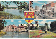 Postcard -  MAIDSTONE     (FILE REFERENCE  A8)