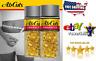 Ab Cuts Advanced CLA Belly Fat Loss Formula 240 Softgels New Formulation