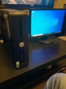 Dell Vostro 200 Desktop Computer