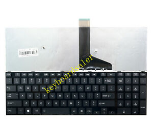 New for Toshiba Satellite L55 L55-A L55D L55D-A series laptop Keyboard Chiclet