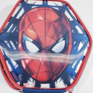 Themos Brand Lunch Box Cooler Spiderman Homecoming