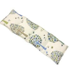 Trees Sectioned Wheat Bag Heat Bag Heat Pack 63x16cm Wheat Wave
