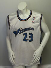Washington Wizards Jersey (Retro) - Michael Jordan # 23 by Champion - Size 44