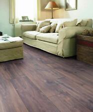 Quick Step Classic Laminate Flooring Value Deal - 8mm Midnight Oak Brown CLM1488