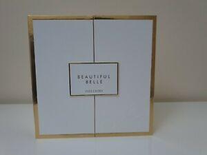 BNWB ESTÉE LAUDER  Beautiful Belle 3 Piece Gift Set 100% GENUINE.