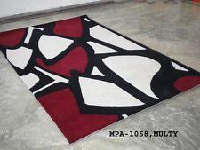 India Handmade Tufted Modern Custom Bespoke Wool Carpet Area Rugs Rug Alfombras