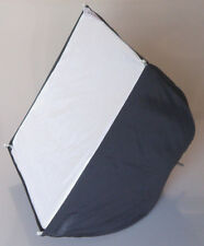 "PRL) WESTCOTT SOFTBOX APOLLO LIGHT MODIFIER FLASH 40x40 16x16"" DIFFUSORE LUCE"