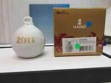 New listing Llardo 2011 Christmas Ball 01018347