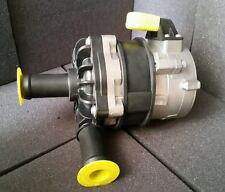 Tecomotive Pierburg, Electric Pump 12v Intercooler Turbo CWA50 with Controller