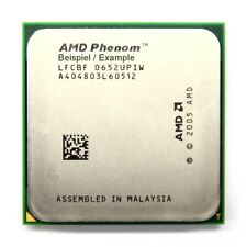 AMD Phenom x 3 8400 2. 1 Ghz / 1.5mb Base/Socket Am2 +Hd8400wcj3bgd Eriple Core