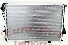 BMW COOLING RADIATOR BEHR HELLA OEM HELLA OEM Quality 376712481