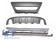 Volvo XC60 R-Design 2008+ pacchetto off-road le piastre di protezione e minigon
