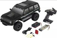Reely Free Men Brushed 1:10 RC Modellauto Elektro Crawler Allradantrieb 100% RtR