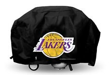 Los Angeles Lakers BBQ Grill Cover Deluxe