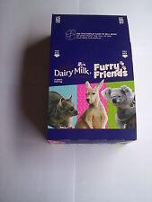 Cadbury Furry Friends  72 x 15gm boxed