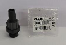 EHEIM 7479950 filetés connecteur pression côté 1260 & 1262