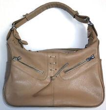 TOD'S Handtasche LEDER First Class LUXUS Shopper LEDERTASCHE Henkeltasche TOP #