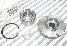 FIAT COUPE 2.0 16V TURBO (1993 to 1996) NEW Front Wheel Bearing & Hub Flange Kit