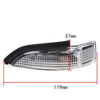 For Toyota Camry 10- OUTER LEFT WING MIRROR BLINKER REPEATER INDICATOR LAMP