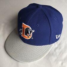 Durham Bulls MiLB New Era 59FIFTY Hat 7 1/8
