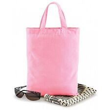 W104 Westford Mill mini shopper bag Powder Pink