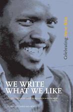 We Write What We Like: Celebrating Steve Biko-ExLibrary