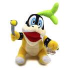 Super Mario Bros Soft Plush Star Princess Monkey Yoshi Piranha Flower Doll Toys