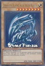 Yu-Gi-Oh ! Dragon Blanc Aux yeux Bleus (C) LCKC-FR001 (LCKC-EN001) VF/ULTRA
