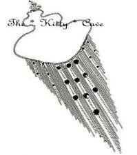 Accessorize Alloy Round Stone Costume Necklaces & Pendants