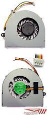 Lenovo 3000 G480 G480A Serie 4pin Notebook CPU Kühler Lüfter Fan NEU