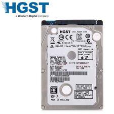 """HGST HARD DISK HD INTERNO 500GB SATA 2,5"""" - NUOVO"""