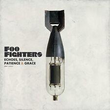 Foo Fighters - Echoes, Silence, Patience & Grace - 2x Vinyl LP (88697 11516-1)