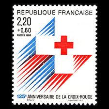 France 1988 - Red Cross - Sc B601 MNH