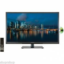 """Axess TVD1801-32 32"""" Digital LED High-Definition TV with DVD Player NEW"""