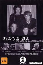 The Doors - Storytellers (DVD, 2001)